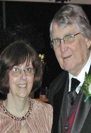 Lloyd and Sylvia