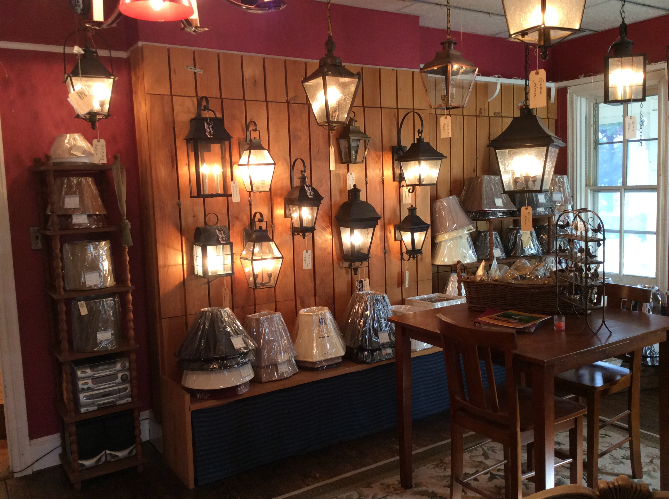 Medford lighting and repair let our light warm your home